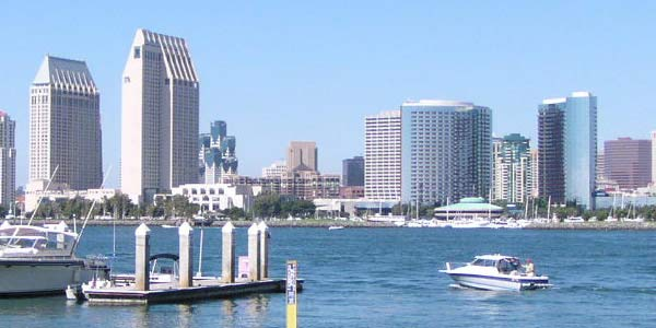 Downtown San Diego Apartment Rentals